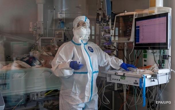 Глава госпиталя МВД заявляет об 'отяжелевшим' течении COVID-19