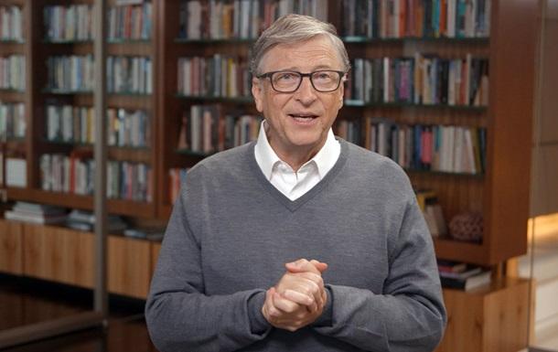 Билл Гейтс назвал глобальные изменений, которые ждут мир после пандемии