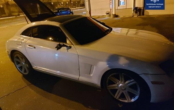 У центрі Одеси водій збив 98-річного чоловіка