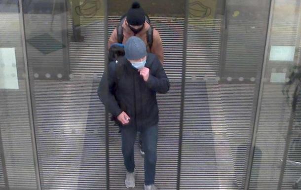 В Австрии за день ограбили сейфы в трех банках