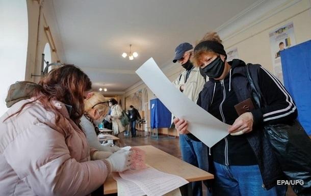 ОПОРА оновила явку на місцевих виборах