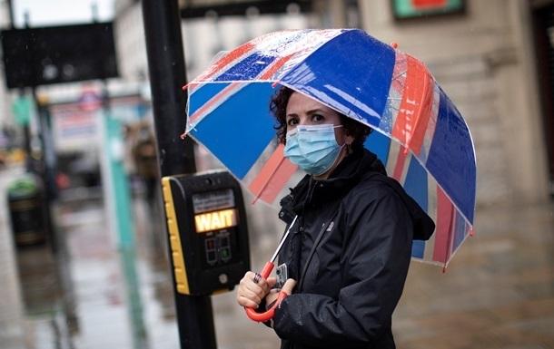 В Великобритании хотят ввести 'ковидные паспорта' - СМИ