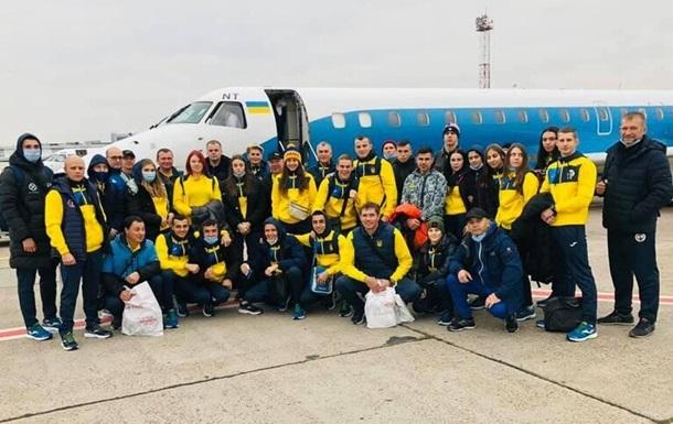 Сборная Украины по боксу заняла второе общекомандное место на молодежном ЧЕ-2020