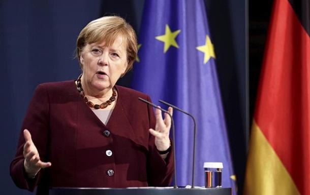 Уряд Німеччини готує громадян до подовження локдауну