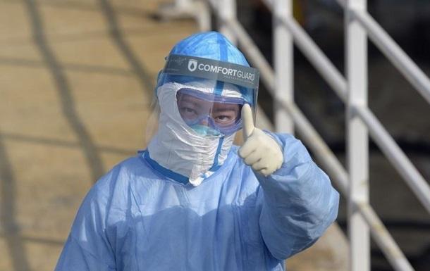 В Китае закрыли город на карантин из-за двух случаев COVID-19