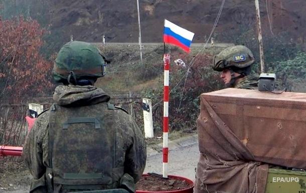 В Нагорном Карабахе приступили к разминированию