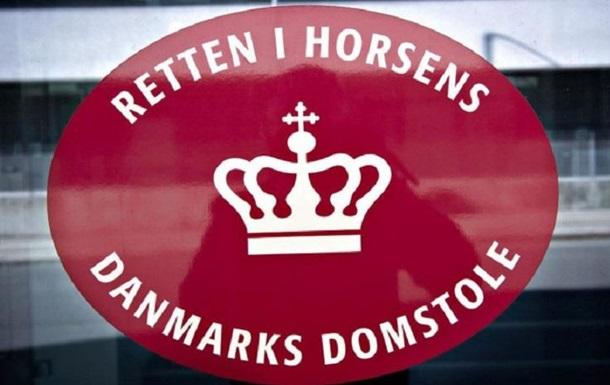 В Дании осудили четырех человек за шантаж и грабеж перевозчиков из Украины