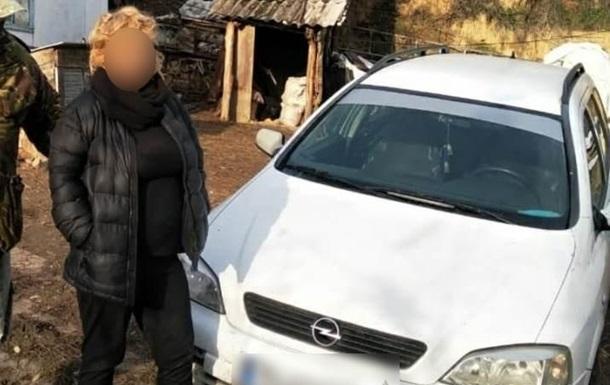 На Киевщине женщина угнала авто у мужчины, приютившего ее переночевать
