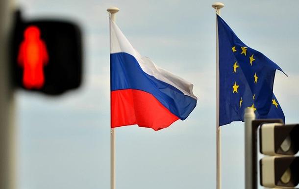 Антироссийские санкции ЕС: присоединились четыре страны