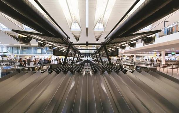 На модернизацию региональных аэропортов понадобится до 2,5 тыс. тонн металла