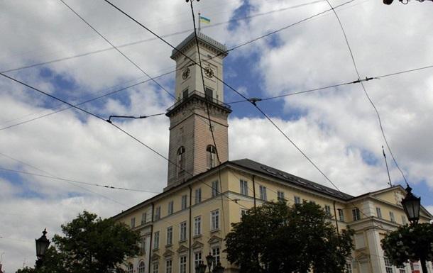 Первое заседание Львовского горсовета прошло без мэра