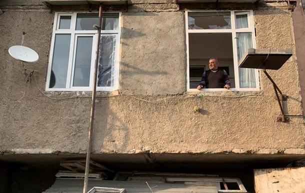 Територія без життя: Нагірний Карабах після війни і перемир я