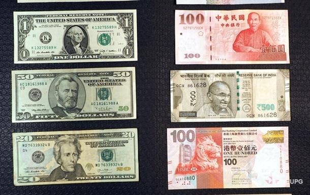 Пока, доллар? Кому пророчат статус валюты №1