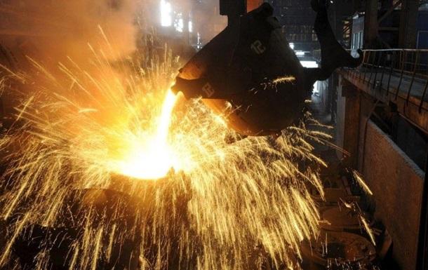 Промышленность продолжает падать, помощи от государства нет