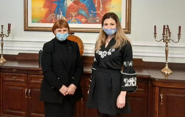 Киев пригласил еще одну страну к участию в Крымской платформе