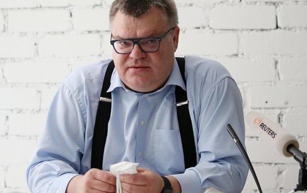 КДБ Білорусі висунув обвинувачення Бабарику у справі Белгазпромбанку