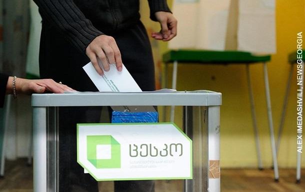 Я видел, что власти сделали с выборами в Грузии