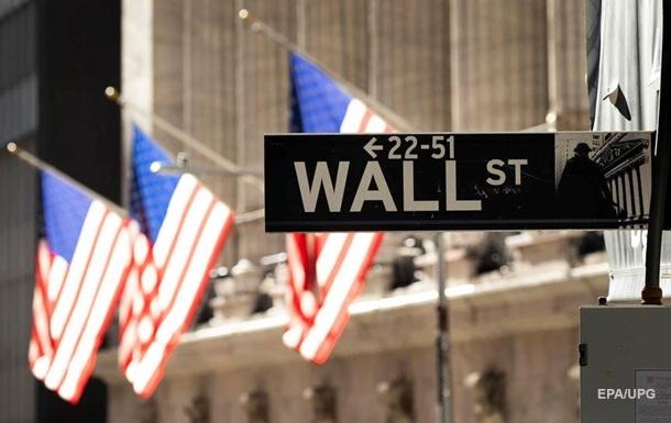 Индекс Dow Jones впервые в истории превысил 30 тысяч пунктов