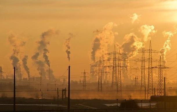 Інтегрований дозвіл - сучасний підхід вирішення питання промислового забруднення