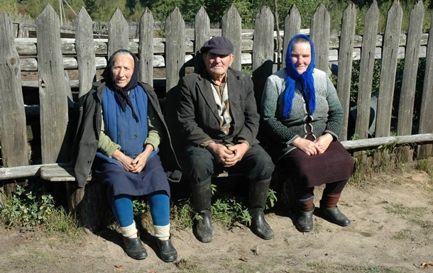 Половина переселенцев Донбасса живут в ОРДЛО