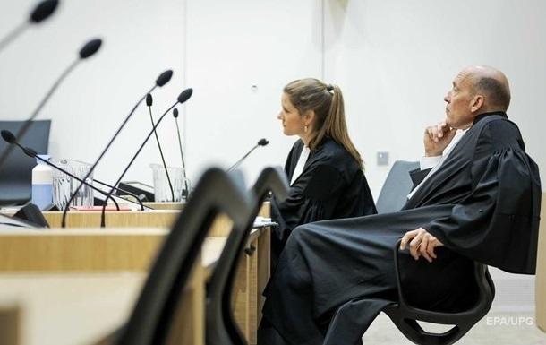 МН17: защите отказали в новом расследовании