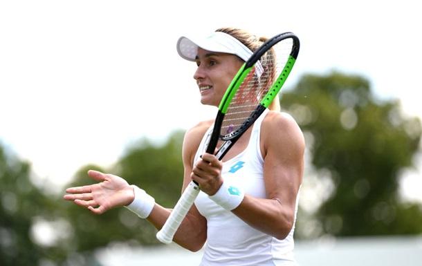 Цуренко знялася з турніру в Дубаї