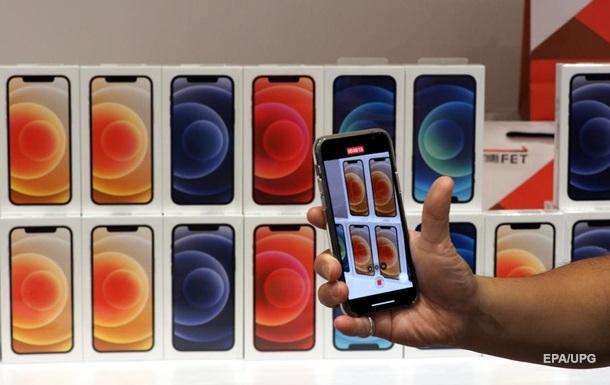 Эксперты подсчитали себестоимость iPhone 12