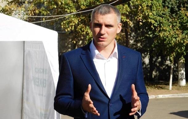 В Николаеве объявлен победитель выборов мэра