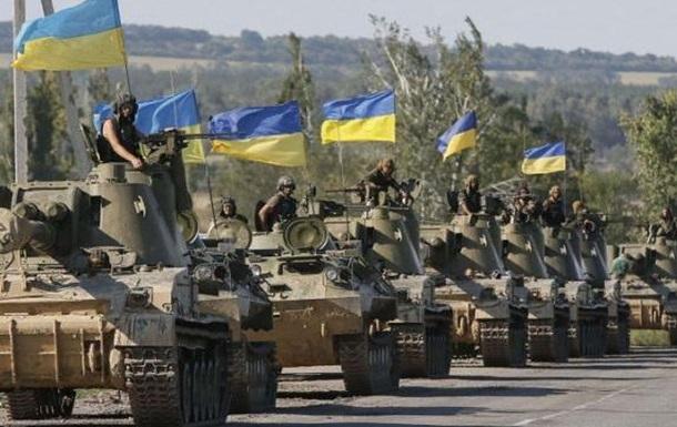 Мир на Донбассе – в центре внимания общественности