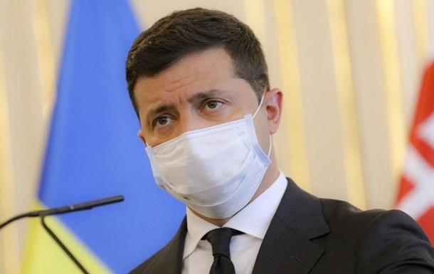 Зеленский обратился к Венецианке по решениям КСУ