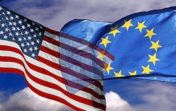 Перезагрузка отношений США и ЕС
