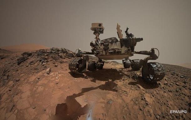 На Марсі виявили сліди катастрофічних повеней