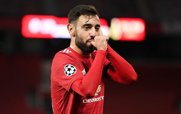 УЄФА назвав претендентів на звання найкращого гравця тижня Ліги чемпіонів