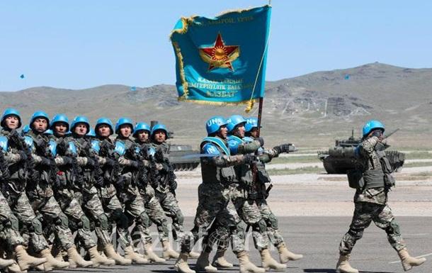 Казахстан готов к участию в миротворческих операциях ООН.