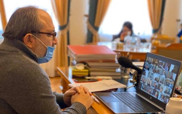 Сын Кернеса назвал сроки возвращения мэра Харькова в Украину