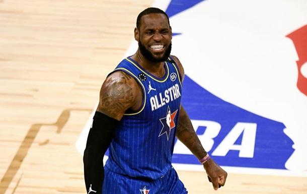 НБА не будет проводить Матч звезд в предстоящем сезоне