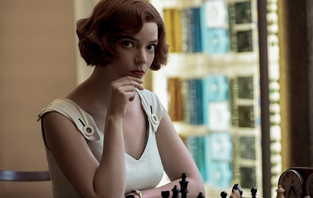 Победа шахмат. За что хвалят сериал Ход королевы
