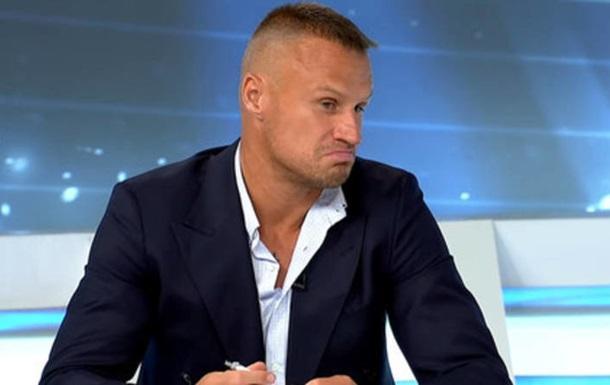 Шевчук о провале  горняков  в Лиге чемпионов: Шахтер опустился на дно