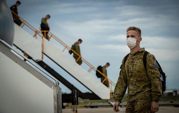 Афганское досье. В армии Австралии бум самоубийств