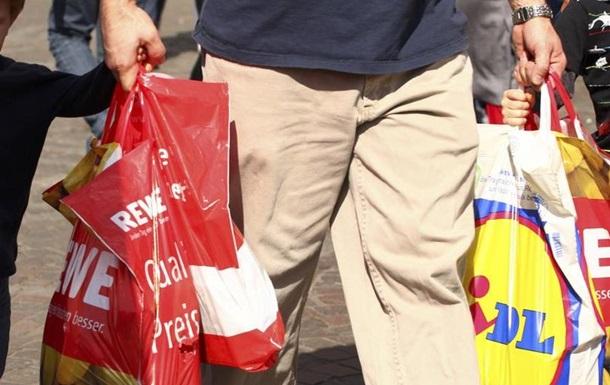 Німецький Бундестаг ухвалив заборону пластикових пакетів
