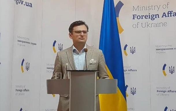 МИД отреагировал на заявление Минска о санкциях