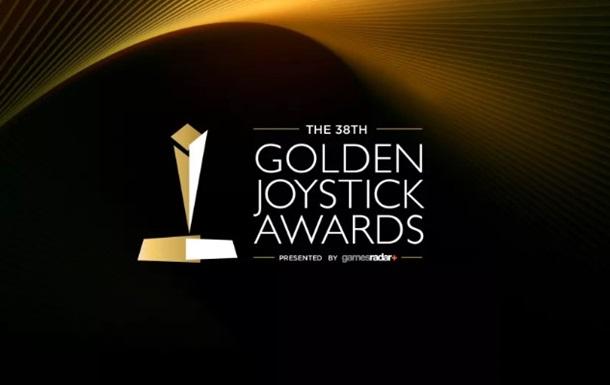 Golden Joystick Awards 2020: названа лучшая игра года
