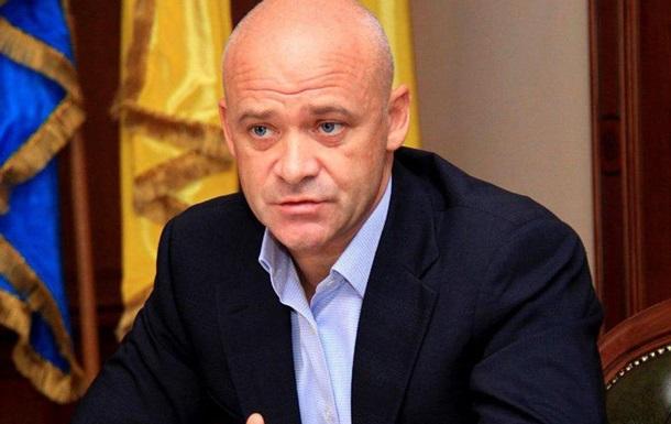 В Одесской области новый антирекорд: Мэр Труханов поставит жёсткие требования
