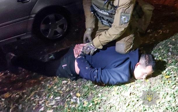 В Николаеве задержали банду таксистов