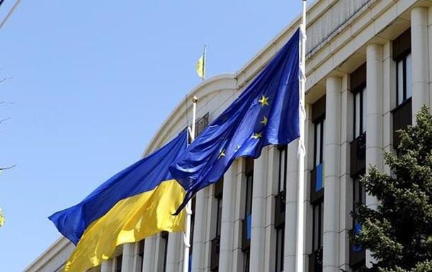 Украина присоединилась к санкциям ЕС против 'Исламского государства'