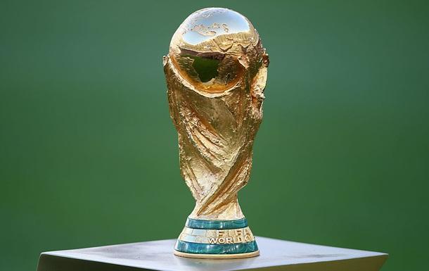 ФІФА підтвердила склад кошиків на жеребкування відбору до ЧС-2022