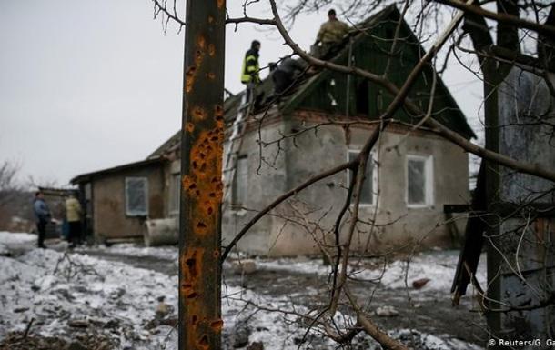 Неподолана травма. Відбиток війни на настроях Південно-Східної України