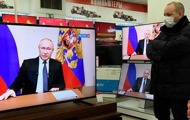 Covid-19 постепенно уничтожает российскую государственность