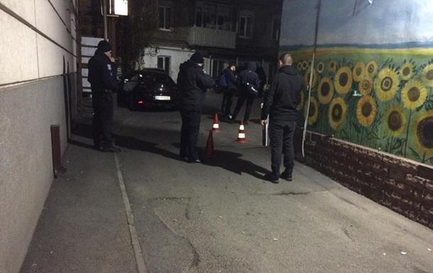 В Днепре драка со стрельбой и поножовщиной у кафе: четверо пострадавших