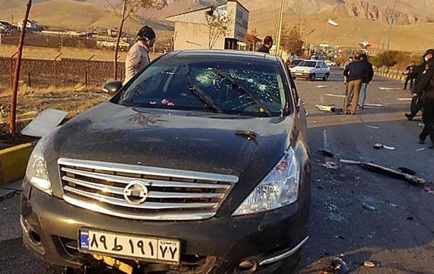 Когда Иран будет мстить за убийство Фахризаде?